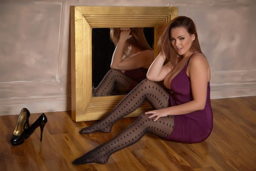 Jodie gasson  fairest of them all. Mirror mirror on the wall who