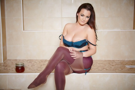 Jodie gasson  the honey shot pt1.